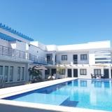 Blue Coast Beach Hotel - Pool