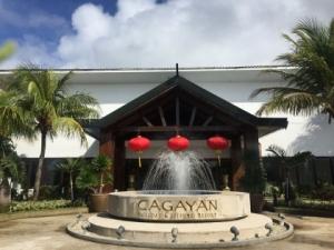 Cagayan Holiday & Leisure Resort